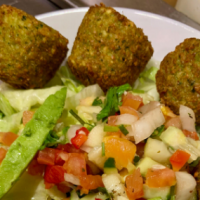 Falafel Side