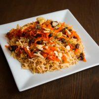 Kabuli Rice